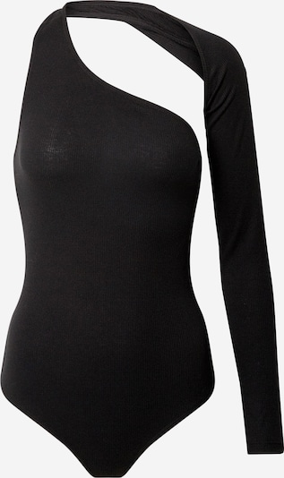 OW Intimates Shirt bodysuit 'IONE' in black, Item view