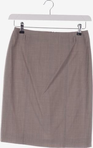STRENESSE Skirt in S in Brown