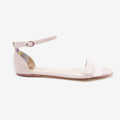 Ted Baker Sandals & High-Heeled Sandals in 40 in Nude, Item view