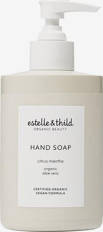 estelle & thild Handcreme 'Citrus Menthe' in