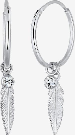 Orecchini 'Feder' ELLI di colore argento, Visualizzazione prodotti