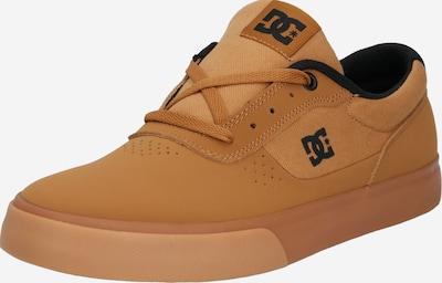 DC Shoes Sportovní boty 'Switch' - světle hnědá / černá, Produkt