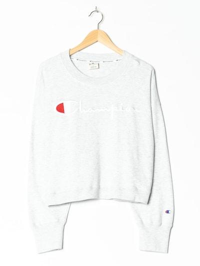 Champion Authentic Athletic Apparel Sweatshirt in XXXL-4XL in graumeliert, Produktansicht