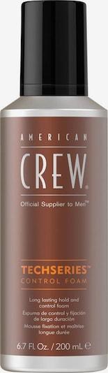 American Crew Haarschaum 'Techseries Control Foam' in, Produktansicht
