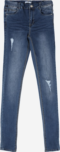 NAME IT Jean 'Polly' en bleu denim, Vue avec produit