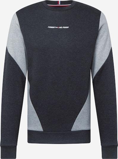 Tommy Sport Sweatshirt in grau / anthrazit, Produktansicht