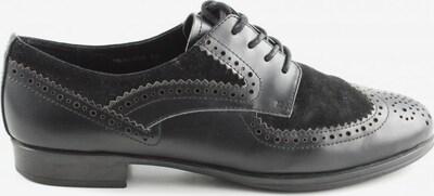 Sí Barcelona Schnürschuhe in 39 in schwarz, Produktansicht