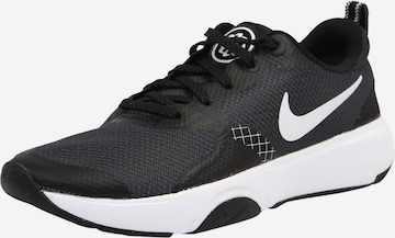 NIKE Sports shoe 'City Rep TR' in Black