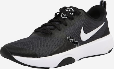 NIKE Athletic Shoes 'Nike City Rep TR' in Black, Item view