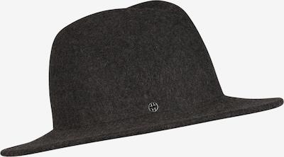 LOEVENICH Fedora ' aus Wolle ' in anthrazit, Produktansicht
