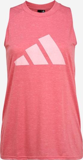 ADIDAS PERFORMANCE Sporttop in pink / rosa, Produktansicht