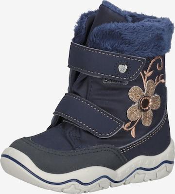 Pepino Stiefel in Blau
