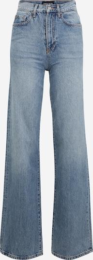 Jeans 'Flikka' Pieces Tall pe albastru denim, Vizualizare produs