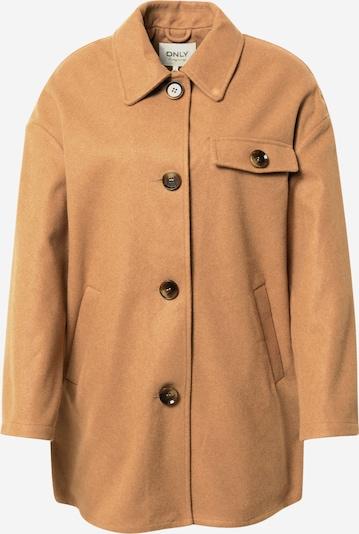 ONLY Overgangsjakke 'KATRINE' i brun, Produktvisning