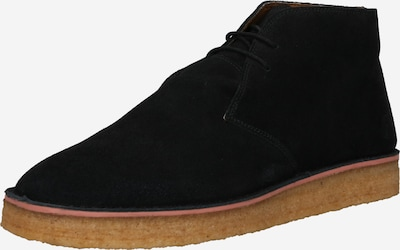 Superdry Chukka Boots in Black, Item view