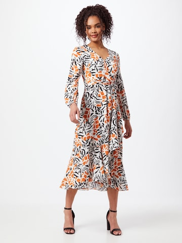 FRENCH CONNECTION Dress 'VERONA' in Mixed colors