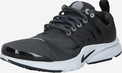 Sneaker 'Presto' Nike Sportswear di colore grigio / nero, Visualizzazione prodotti