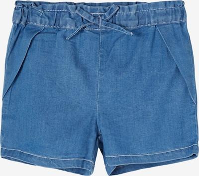 NAME IT Shorts 'Becky' in blue denim, Produktansicht