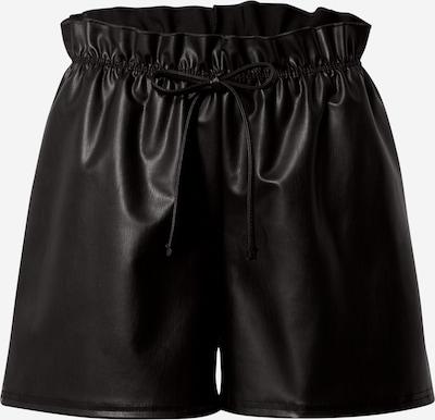 Miss Selfridge Hose in schwarz, Produktansicht