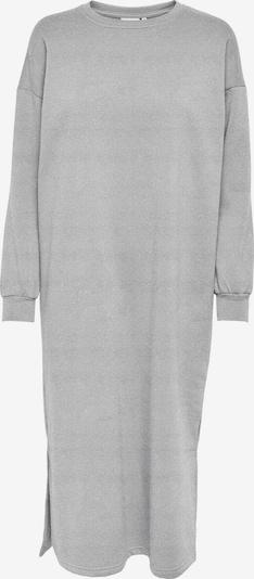 ONLY Jurk 'Adele' in de kleur Grijs gemêleerd, Productweergave