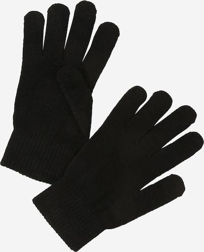 ONLY Fingerhandschuhe 'Aline' in schwarz, Produktansicht