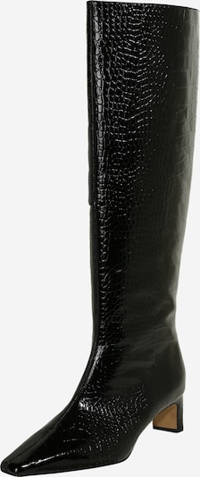 ABOUT YOU Stiefel 'Diana' in schwarz, Produktansicht