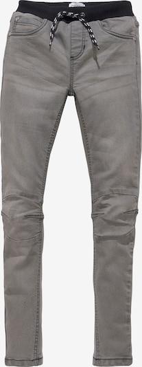 Tom Tailor Polo Team Jeans in Grey denim / Black, Item view