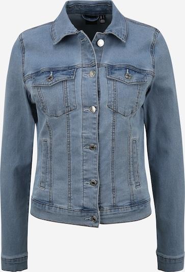 Vero Moda Tall Prehodna jakna 'HOT SOYA' | moder denim barva, Prikaz izdelka