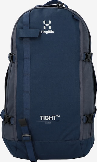 Haglöfs Tight Large Rucksack 53 cm in blau, Produktansicht