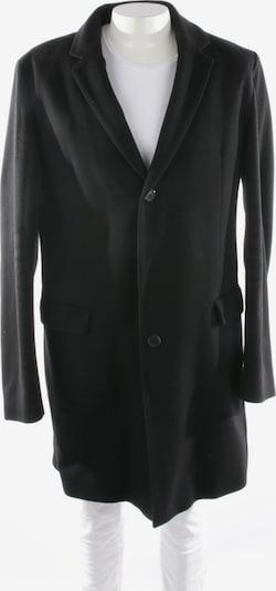 HUGO Übergangsmantel in XL in schwarz, Produktansicht