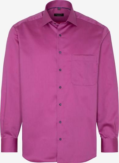 ETERNA Hemd in dunkelpink, Produktansicht