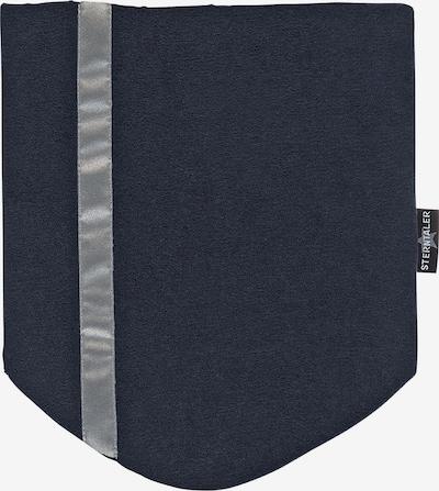 STERNTALER Schlauchschal in navy / grau, Produktansicht