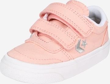 rozā CONVERSE Brīvā laika apavi 'BOULEVARD'