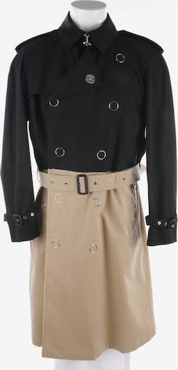 BURBERRY Trenchcoat in M-L in beige / schwarz, Produktansicht