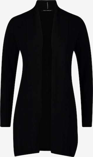 Betty Barclay Strickjacke in schwarz, Produktansicht