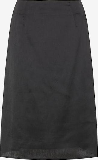 usha BLACK LABEL Rock in schwarz, Produktansicht