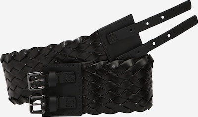 Weekend Max Mara Cinturón 'Disengo' en negro, Vista del producto
