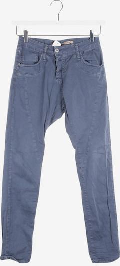PLEASE Jeans in 25-26 in rauchblau, Produktansicht