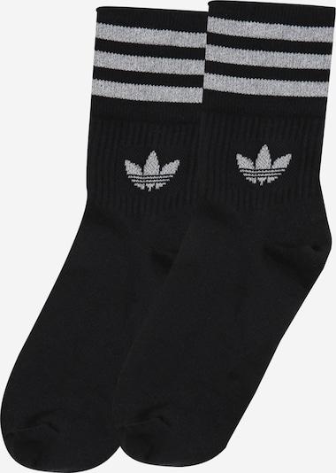 ADIDAS ORIGINALS Chaussettes en noir, Vue avec produit