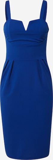 WAL G. Kleid 'IMAANI' in blau, Produktansicht