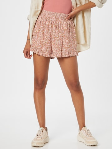 American Eagle Hose in Pink