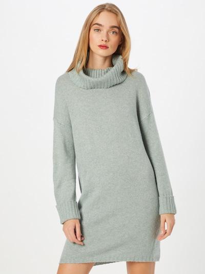 JDY Úpletové šaty 'TYRA' - mátová, Model/ka