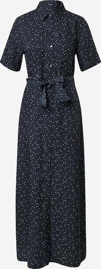 DENHAM Kleid 'DENISE' in nachtblau / weiß, Produktansicht