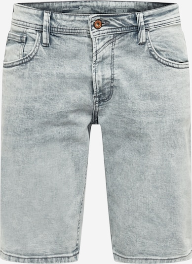 TOM TAILOR DENIM Jeans in grau, Produktansicht