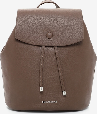 Emily & Noah Backpack ' Fiorella ' in Taupe, Item view