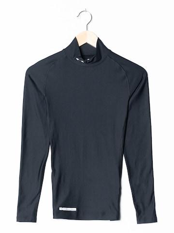UNDER ARMOUR Sweatshirt in XXS in Schwarz
