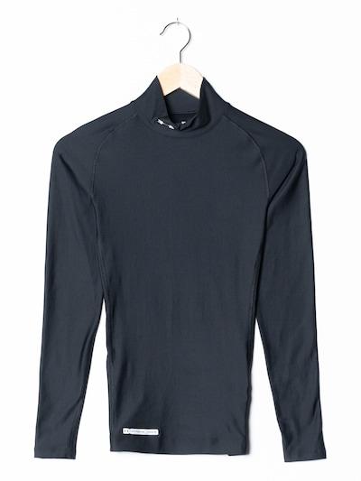 UNDER ARMOUR Sweatshirt in XXS in schwarz, Produktansicht
