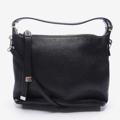 FURLA Abendtasche in S in schwarz, Produktansicht