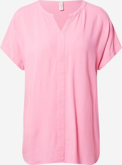 Tricou 'RADIA' Soyaconcept pe roz, Vizualizare produs