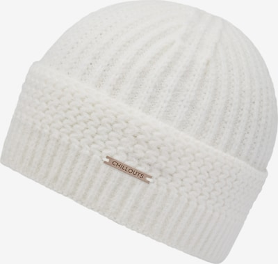 chillouts Beanie 'Kathleen' in white, Item view